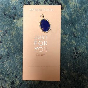 NWT Anthropologie charm